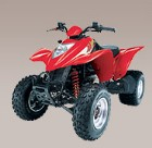光陽機車 Mongoose 250 (ATV)