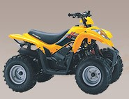 Mongoose 90 (ATV)�A���@�U�ݩ�j��